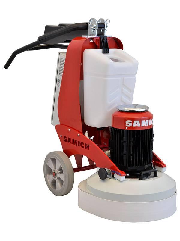 professional floor grinding machine samich mito  t