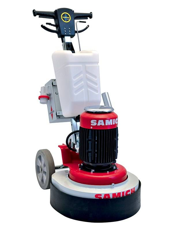 samich rafter cleaning
