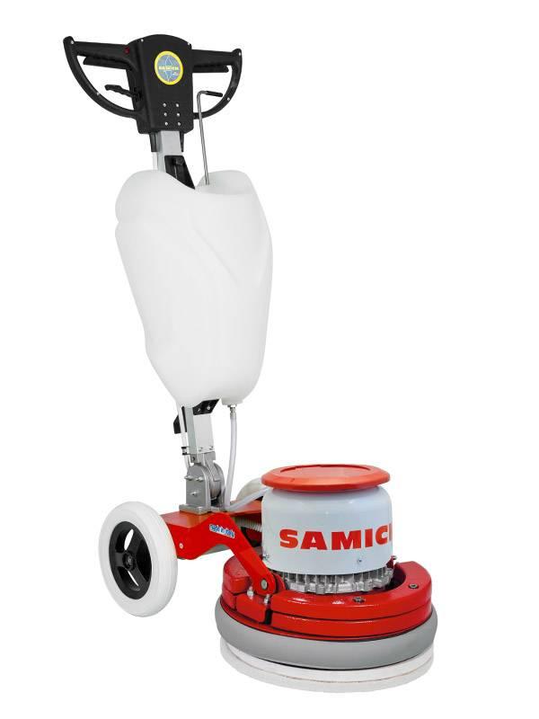 special solution samich legend orbit sander