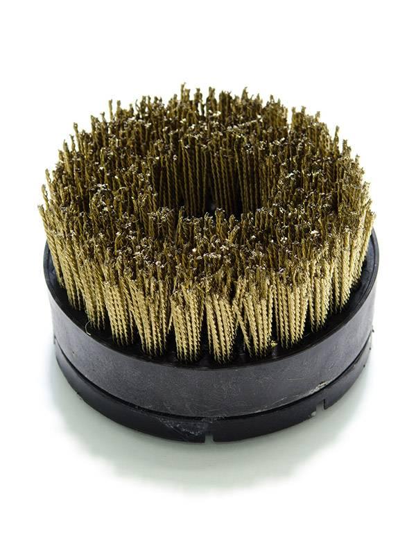 antike floor series steel brush