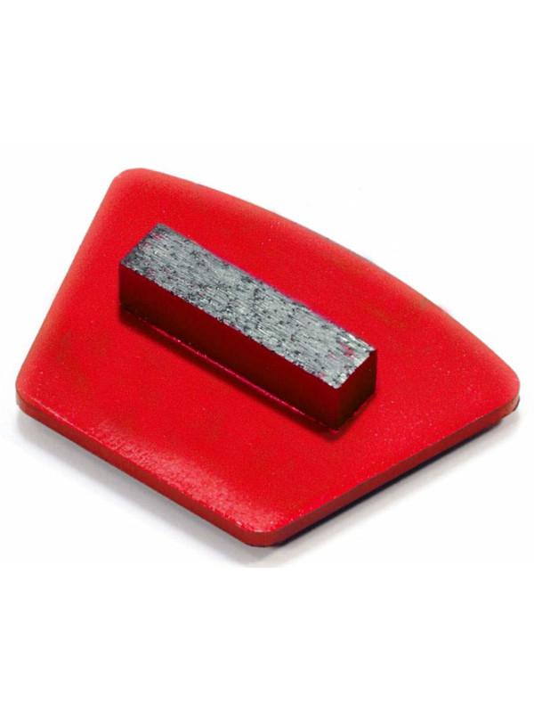diamond tools cd quick lock  segments