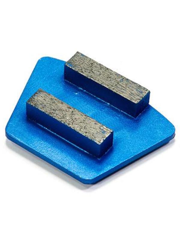 diamond tools da quick lock  segments
