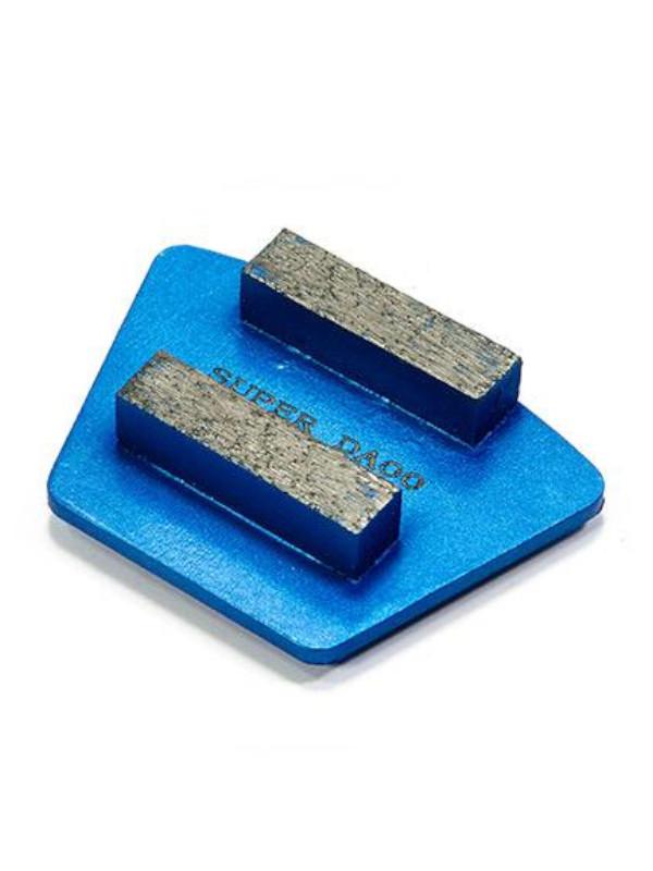 diamond tools tck quick lock  segments