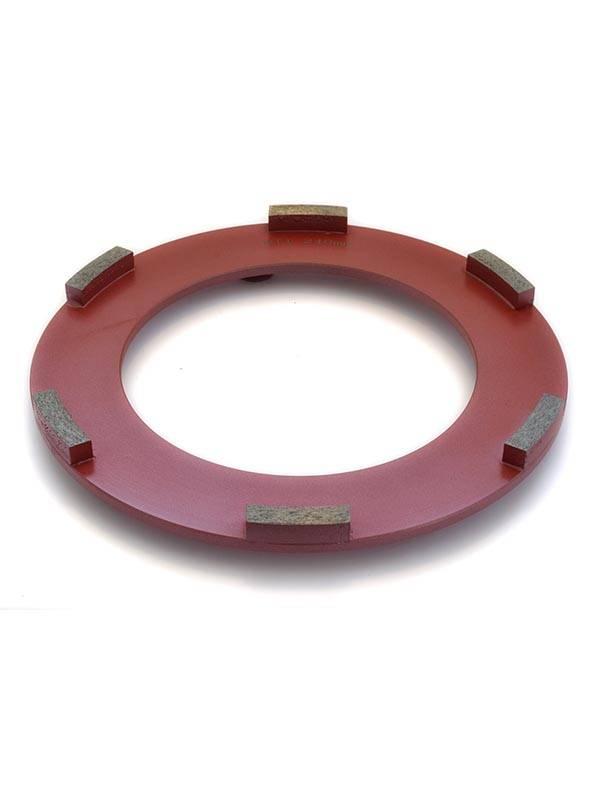 floor grinding disc  dt