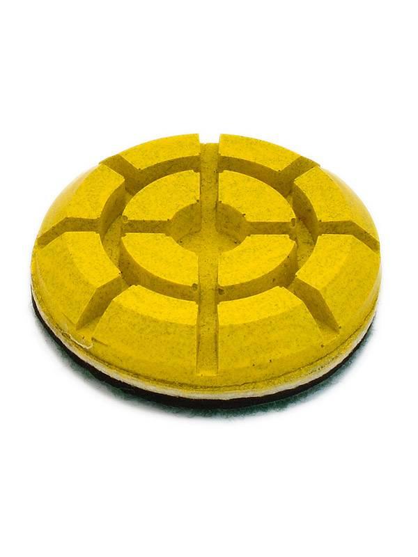 jumper yellow  omm