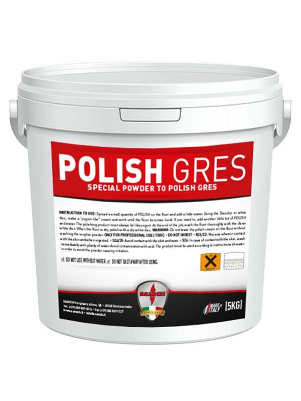 polishing powders creams polish gres