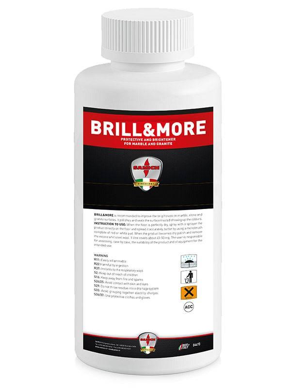samich brillmore