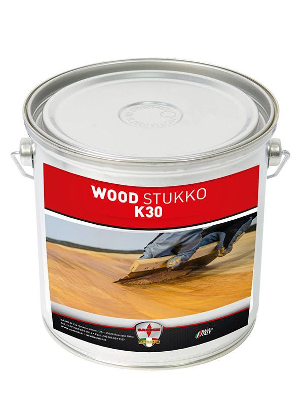 special products chemicals wood stukko k