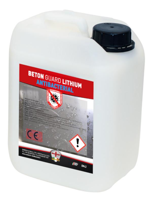 Beton Guard Lithium Antibacterial