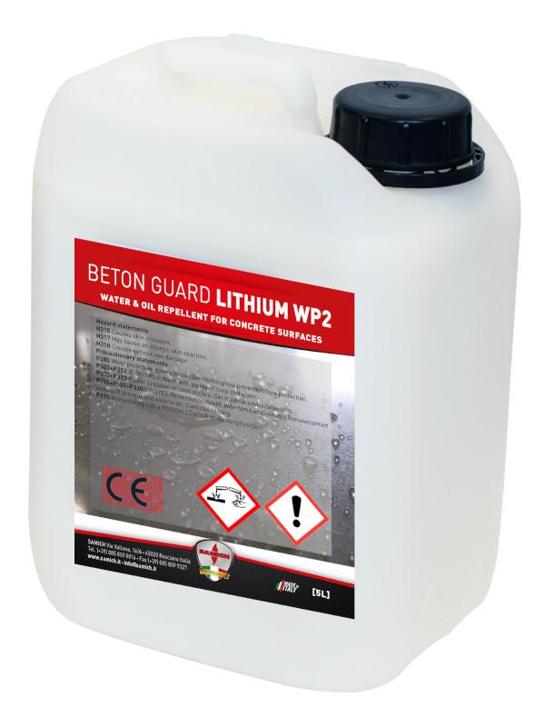 Beton Guard Lithium WP