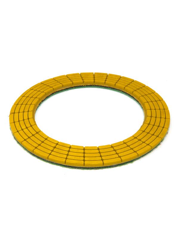 Jaguar Ring  mm