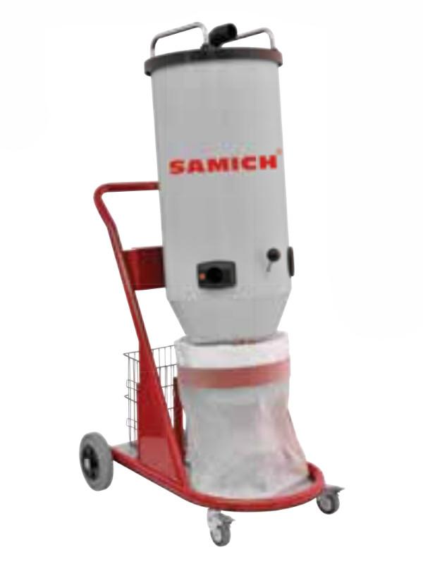 samich Pre separator Cyclon