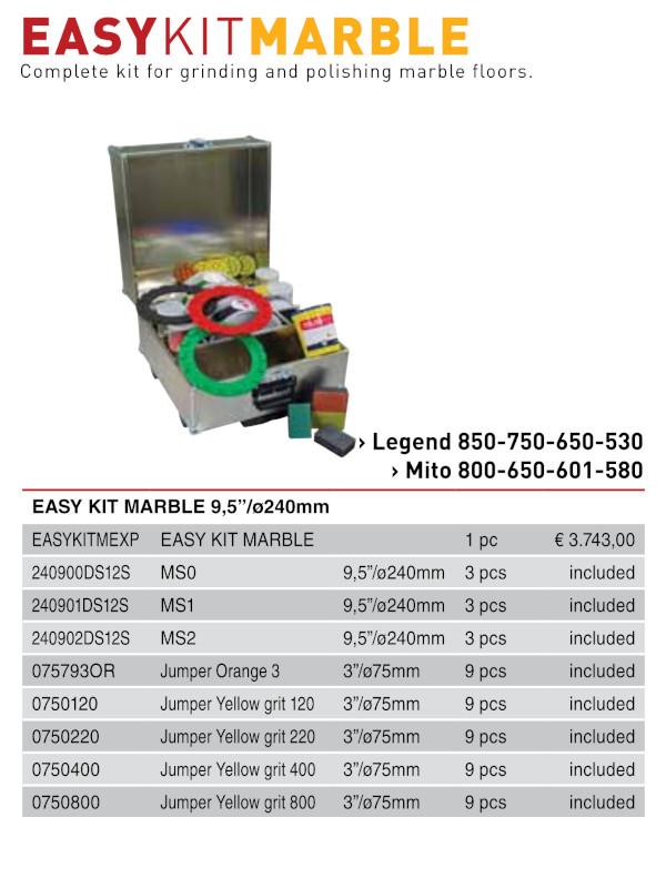 Easy Kit Marble