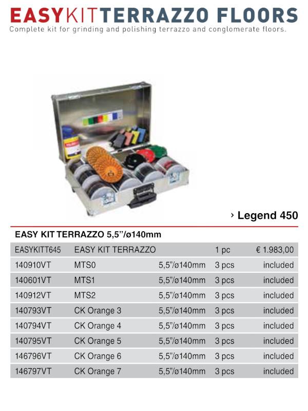 Easy Kit Terrazzo
