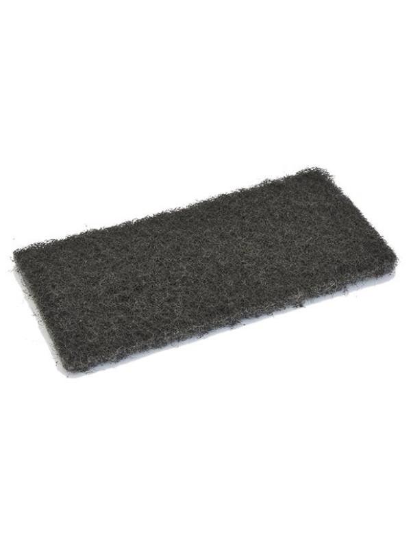 polyshop Abrasive Pad Black