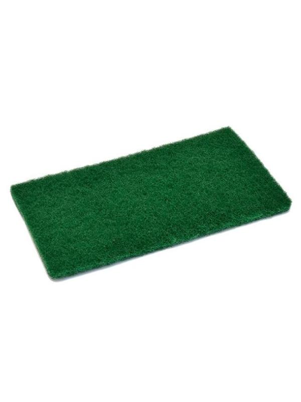 polyshop Abrasive Pad Green