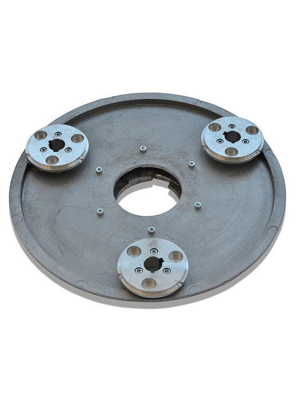 polyshop Fixed Plate A
