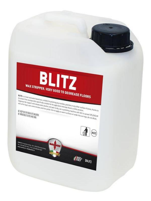 polishing Blitz