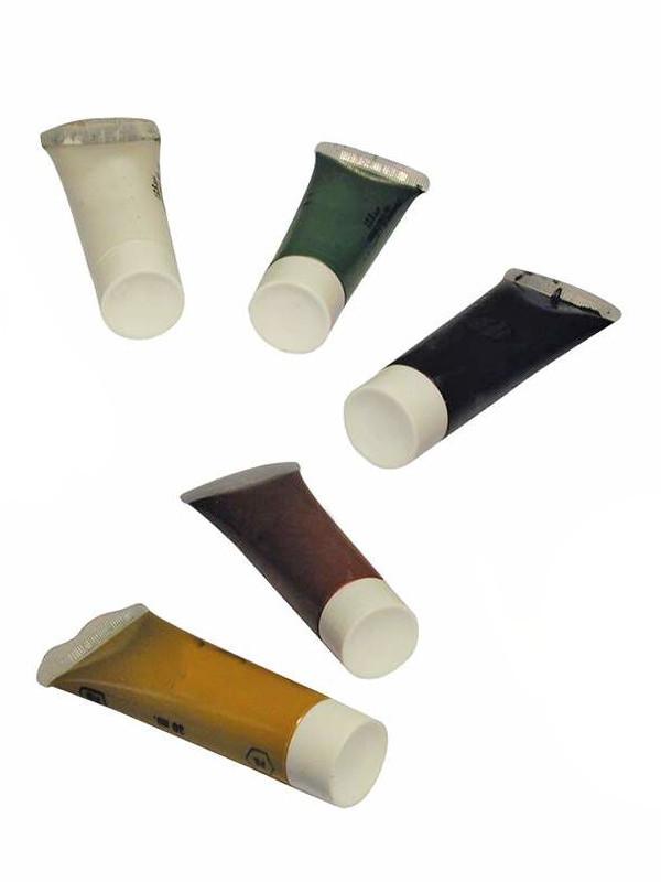 polishing mix color