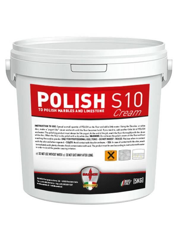 polishing powders creams polish scream