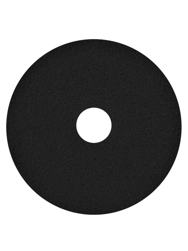 polyshop floor pads black