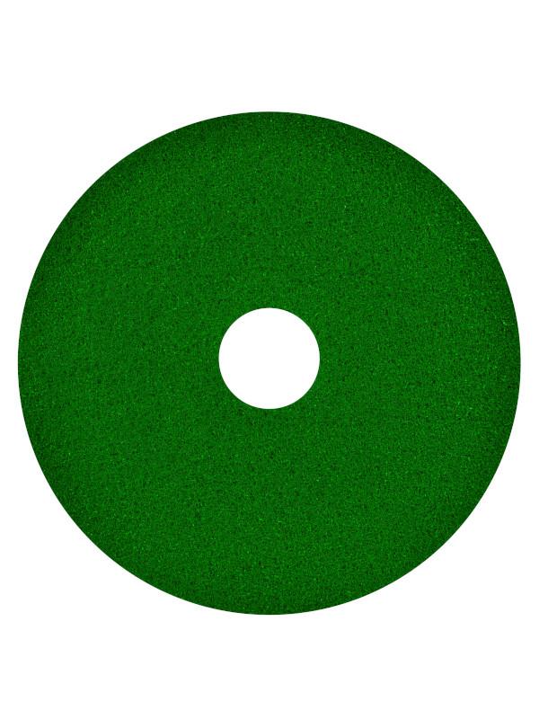 polyshop floor pads green