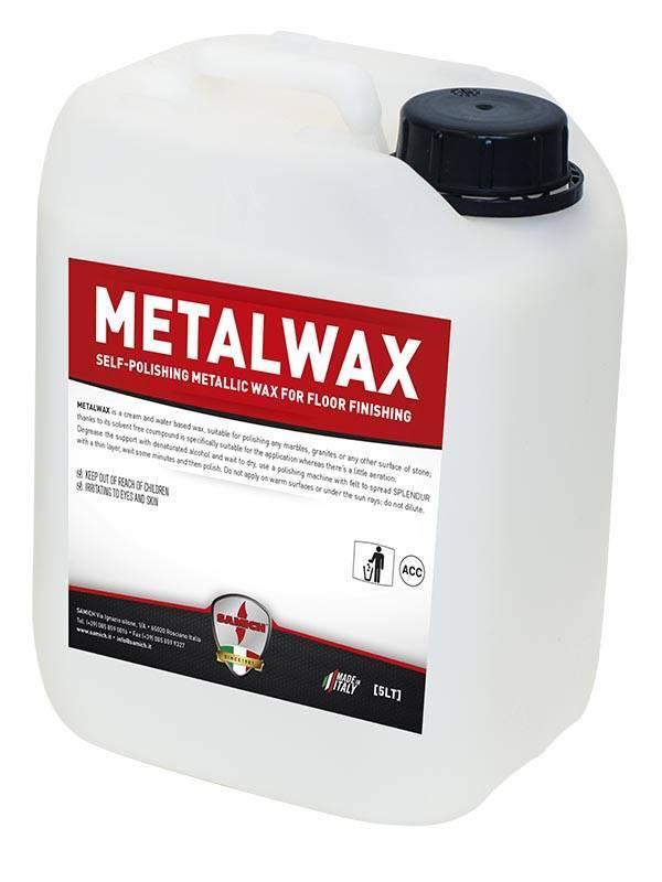 polyshop metalwax