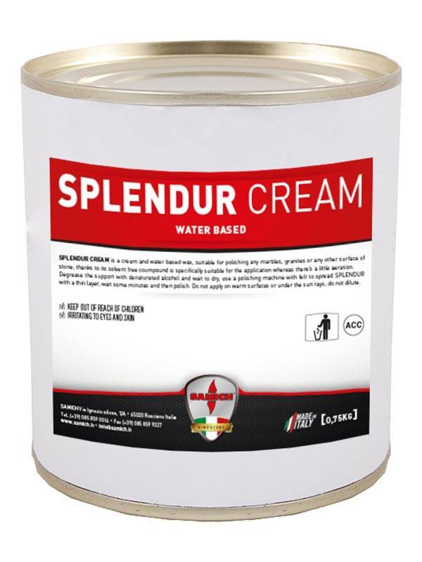 polyshop splendur cream